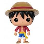 Figurine Toy Pop 98 - One Piece - Monkey D. Luffy