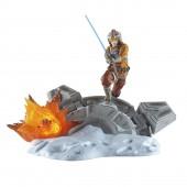 Figurine - Star Wars - Black Series Centerpiece Luke Skywalker