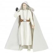 Figurine - Star Wars - Black Series Luke Skywalker 15 cm