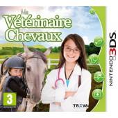 Ma Vétérinaire Chevaux 3D