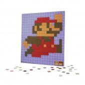 Magnets - Nintendo - Super Mario Bros. Pixel Craft