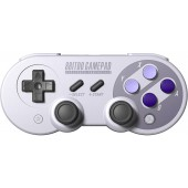 Manette Retro 8bitDo Gamepad Snes30 Pro Bluetooth