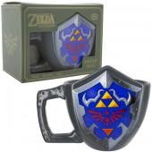 Mug - Zelda - Bouclier Link