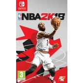 NBA 2K18