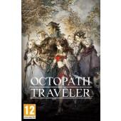 Octopath Traveler - Jeu complet - Version digitale