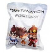 Porte-clés - Overwatch - Combattants