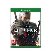 The Witcher III : Wild Hunt