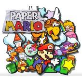Paper Mario (Nintendo 64)