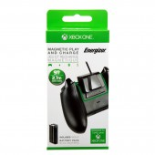Play & Charge Energizer PDP - Licence Microsoft