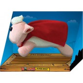 Peluche sonore - Worms - Super Mouton