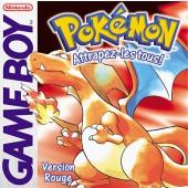 Pokémon Version Rouge (GB)