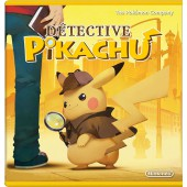 Détective Pikachu - Jeu complet - Version digitale