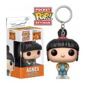 Porte Cles - Moi Moche Et Méchant 3 - Toy Pop Agnes