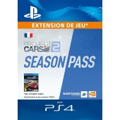 Project Cars 2 - Season Pass - Version digitale