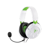 Casque Turtle Beach Ear Force Recon White 50x Xone/ps4/pc