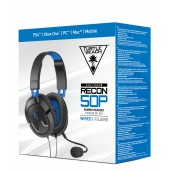 Casque Ear Force Turtle Beach Recon 50P
