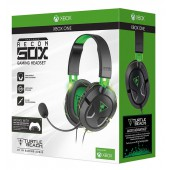 Casque Turtle Beach Ear Force Recon 50x - Xbox One / PS4 / PC
