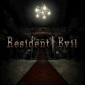 Resident Evil 1 HD Remaster - PS4