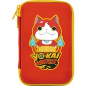 Sacoche rigide Yo-kaï Watch Jibanyan 3DS/3DS XL