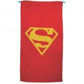 Serviette Cape - Superman - Logo