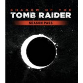 Shadow of the Tomb Raider - Season Pass - Version digitale