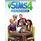 Les Sims 4 : Au Restaurant - DLC - Version digitale