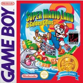 Super Mario Land 2 - 6 Golden Coins (GB)