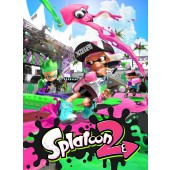 Splatoon 2 - DLC - Octo Expansion - Version digitale