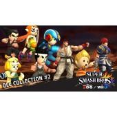 DLC - Super Smash Bros. Bundle Collection 2 (3DS / Wii U)