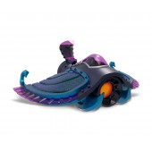 Figurine Skylanders Véhicule Mer - Sea Shadow