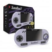 Console Supaboy S