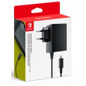 Adaptateur Secteur - Nintendo Switch