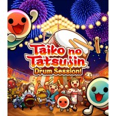 Taiko No Tatsujin : Drum Session! - Jeu complet - Version digitale