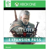 Season Pass - The Witcher III : Wild Hunt Pass Extensions