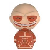 Figurine Dorbz N°383 - L'attaque des Titans - Colossal