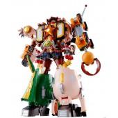 "Figurine - Toy Story Combination - Woody Robo Sheriff Star ""Toy Story"""