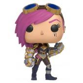 Figurine Toy Pop N°06 - League of Legends - Vi
