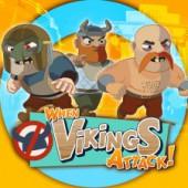When Vikings Attack - Jeu complet - Version digitale