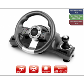 Volant + Pédales Drive Pro Sport