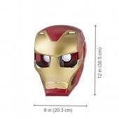 Casque VR - Avengers Infinity War - Réalité Augmentée Iron Man