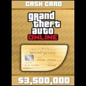 DLC - Grand Theft Auto V - Whale Shark PS4