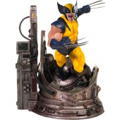 Statuette Iron Studios - Marvel Comics - Wolverine Legacy Replica 1/4