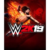 WWE 2K19 - Season Pass - Version digitale