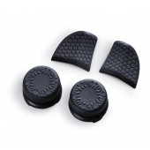 Plap Kit 2 Grips Stick + 2 Extensions De Gachette @play Xbox One