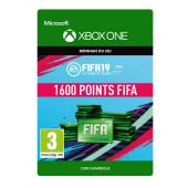 FIFA 19 - DLC - FIFA Ultimate Team - 1600 Pts - Version digitale