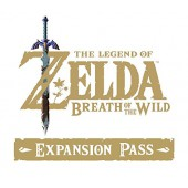 The Legend of Zelda : Breath of the Wild - Season Pass - Version digitale