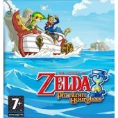 The Legend of Zelda Phantom Hourglass (DS)