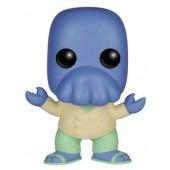 Figurine Toy Pop 55 - Futurama - Alternate Universe Blue Zoidberg