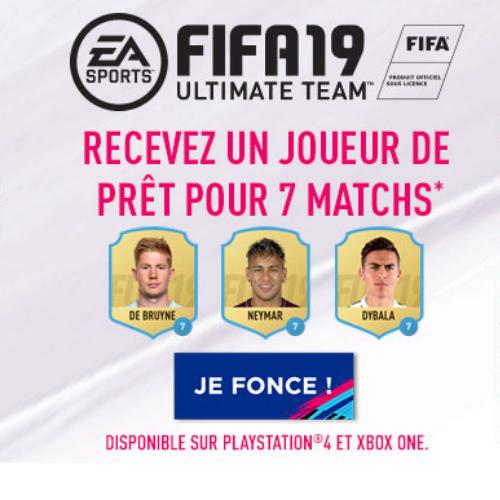 Fifa 19 Edition Collector 2 Etoiles Sur Ps4 Tous Les Jeux Video Ps4