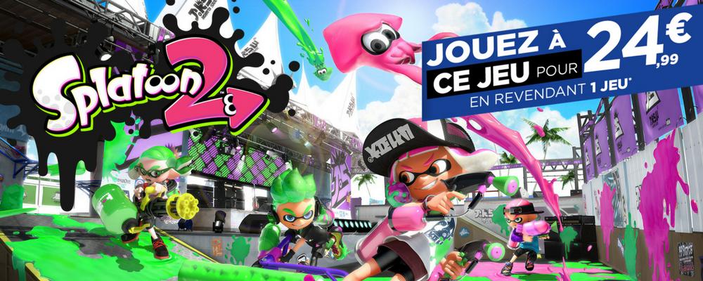 Promotion nintendo eshop jeux gratuits, avis nintendo switch zonage